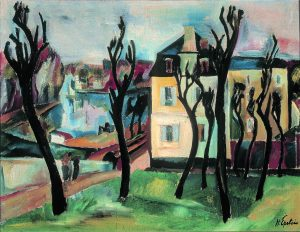 Henri Epstein, La place