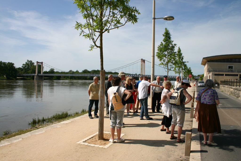 Visite guidée Loire en complément de la visite du musée