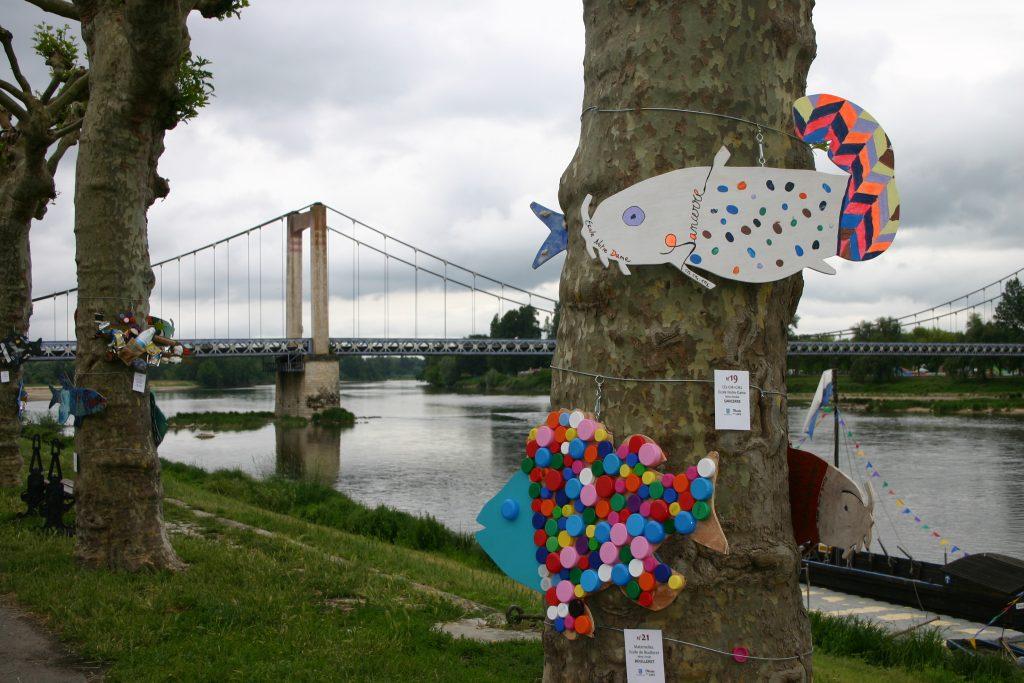 Les scolaires sont invités à participer à la Fête de la Loire