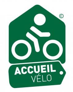 Label ACCUEIL VELO