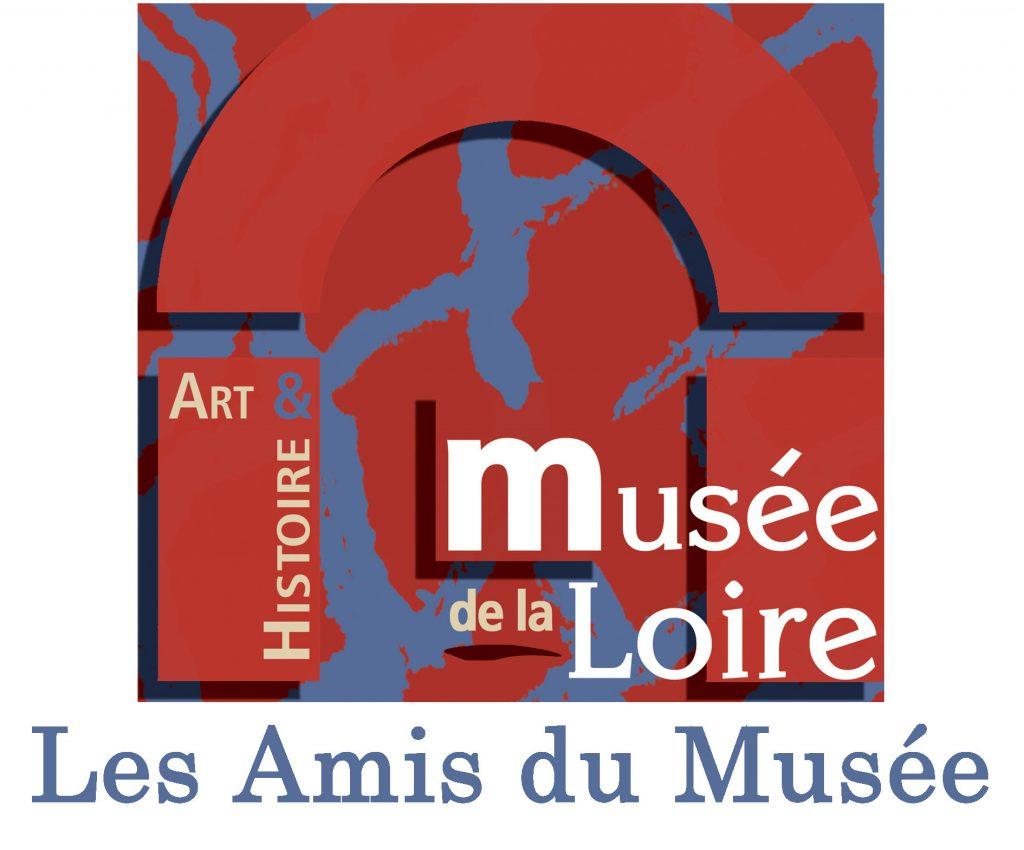 Logo de l'Association des Amis du musée et du Patrimoine